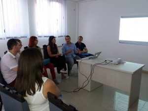 Second Seminar: Reintegration of Returnees in North Kosovo