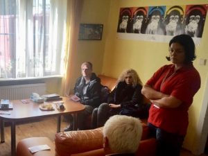 Read more about the article Study Visit of the CLL Lighthouse Staff to Czech Republic