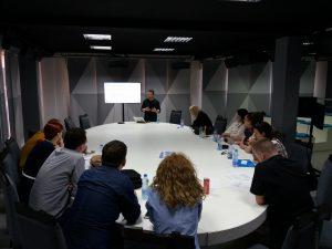 First Seminar: Reintegration of Returnees in North Kosovo